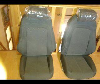 Tapiceria seat exeo original