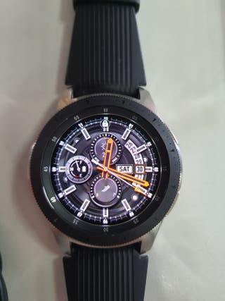 Samsung Galaxy Watch 46 mm Bluetooth + LTE