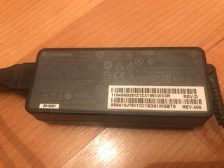 Cargador Adaptador Lenovo para portátil