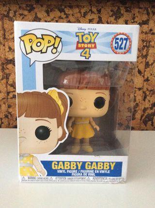 Funko Pop Gabby Toy Story