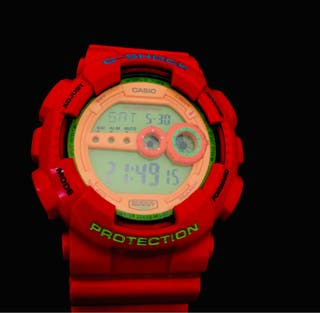 Reloj digital G-SHOCK