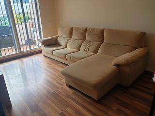 vendo sofá como nuevo