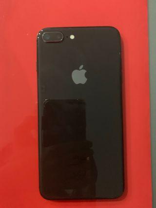 Iphone 8 Plus 62gb