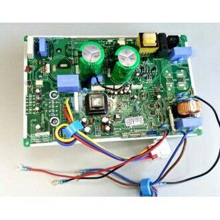 reparacion de aire acondicionado tarjetas electron