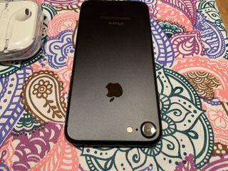 iPhone 7 256Gb Negro NUEVO SOLO PROBADO