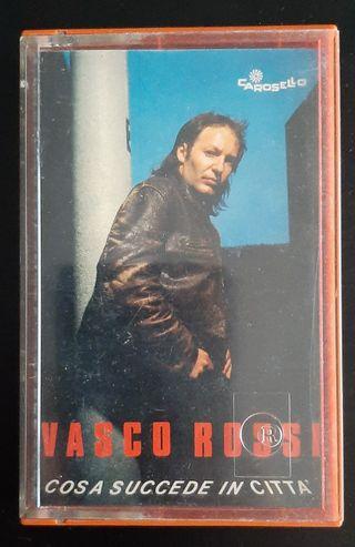 Vasco Rossi cassette