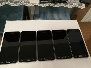 Samsung galaxy j5.6. 8GB seminuevos en buen estado