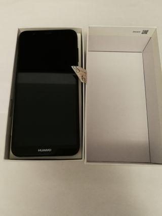 Huawei p smart . 3RAM 32GB en perfecto estado