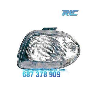 FAROS RENAULT CLIO II