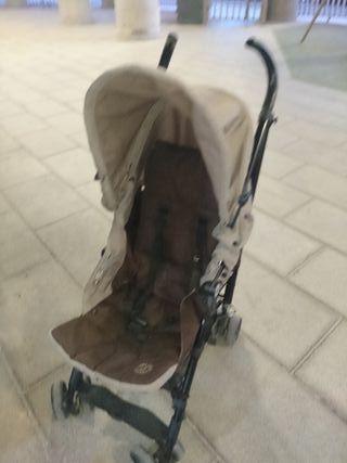 Carrito niño silla de paseo