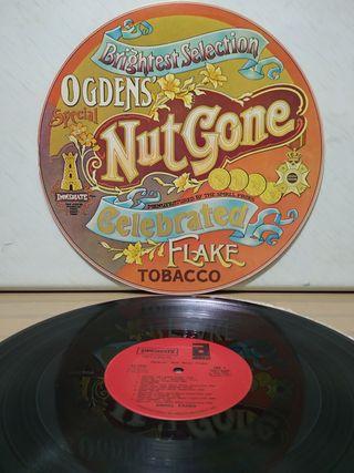 Small Faces - Ogdens' Nut Gone Flake 1969 USA Gat