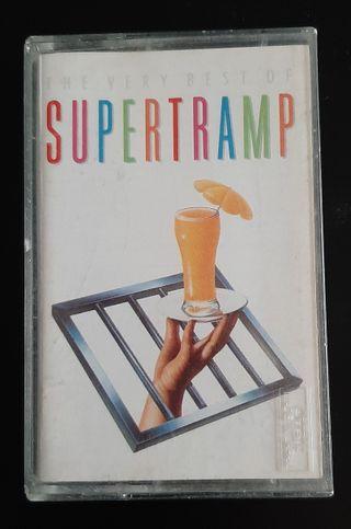 Supertramp cassette