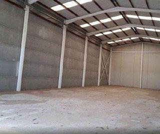 Nave industrial en venta en Zona Bosca en Burriana
