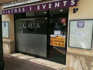 Local comercial en alquiler en El Pla en Martorell