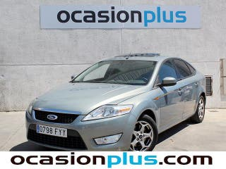 Ford Mondeo 1.6 Trend 92 kW (125 CV)