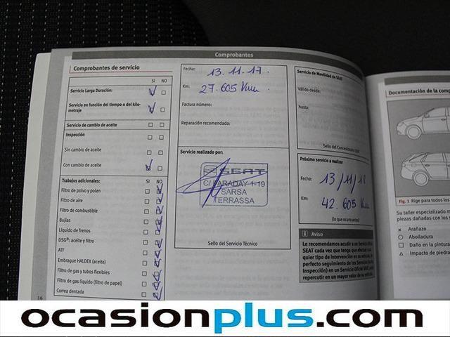 SEAT Leon 2.0 TDI SANDS Xcellence 110 kW (150 CV)