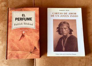 2 novelas
