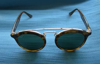 Gafas de sol Ray-Ban auténticas de mujer