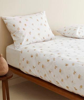 Funda nórdica + 2 fundas de almohada