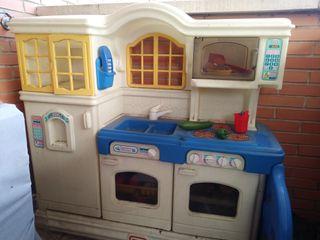 REGALO Cocina de juguete