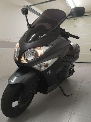 Yamaha Tmax 500 ABS Extras