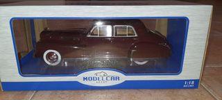 Coche escala 1/18 Cadillac Fleetwood