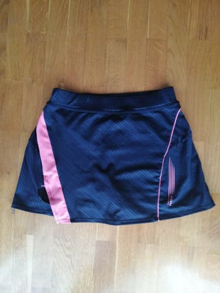 Falda pantalón deportiva