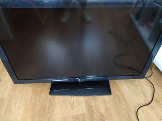 Televisión LG 42 pulgadas FullHD LCD HDMI