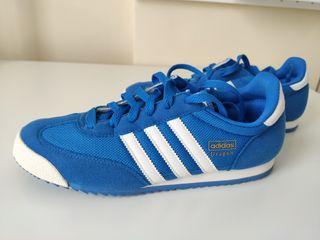 Zapatillas Adidas Dragon Originals.Talla 39 1/3