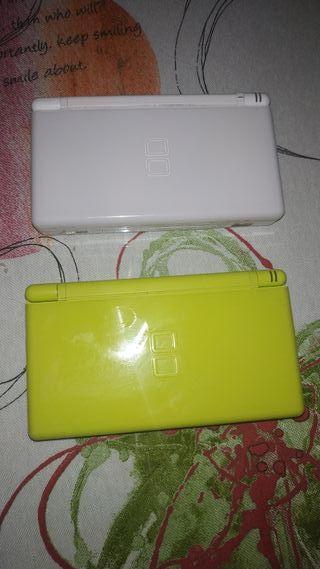 2 Nintendo DS
