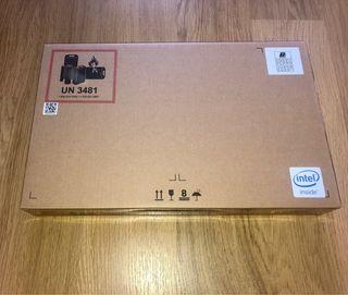 Portátil HP 15s-fq1013ns