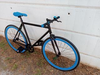 Bicicleta Fixie / Single Speed