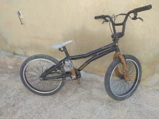 bici BMX Monty 301