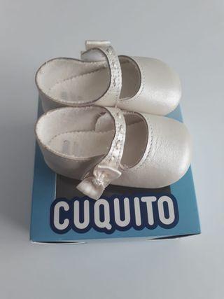Zapato ceremonia