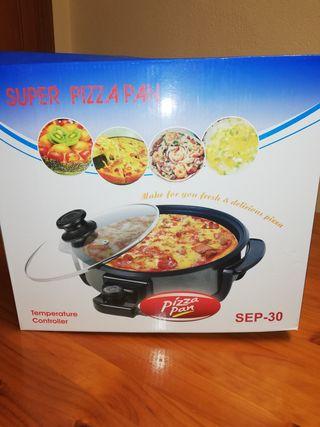super pizza pan