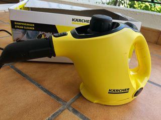 Vaporeta Karcher SC1 Limpiador de vapor