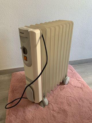 Radiador eléctrico Ufesa