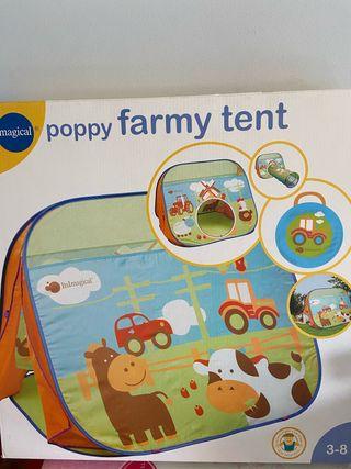 Venc tenda infantil imaginarium