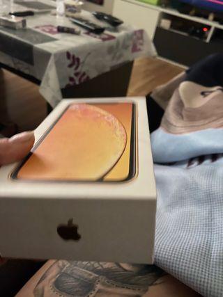 Vendo iPhone XR