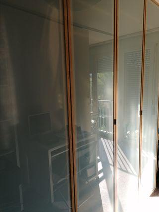ARMARIO VESTIDOR IKEA de 3 modulos