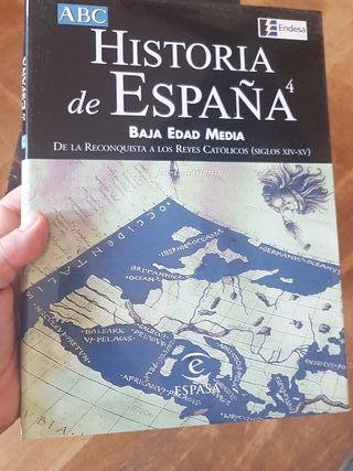 Baja edad media en España