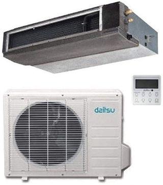Aire acondicionado Daitsu , A ESTRENAR, DE FABRICA