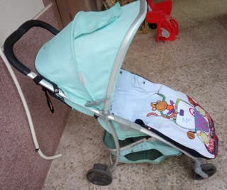 Se vende silla babyhome emotion