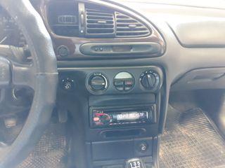 Ford Mondeo Vignale 1998