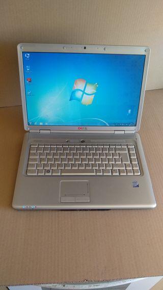 portatil DELL -3Gb ram-250gb d,duro-W7