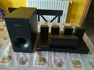 Home cinema 5.1 Samsung