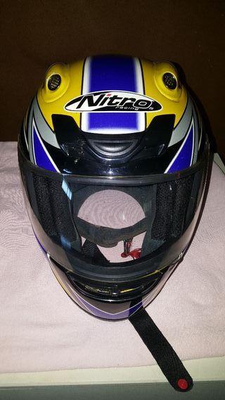CASCO NITRO N900V XL