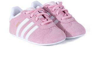 Zapatillas bebé niña Adidas Talla18