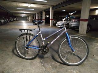 Bicicleta montaña BH