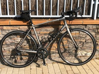 Bicicleta carretera TREK Domane AL4